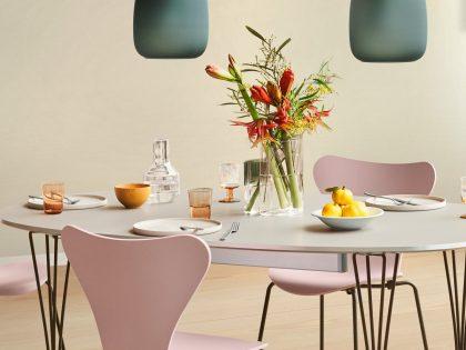 Neue skandinavische Glasleuchten bei DesignOrt
