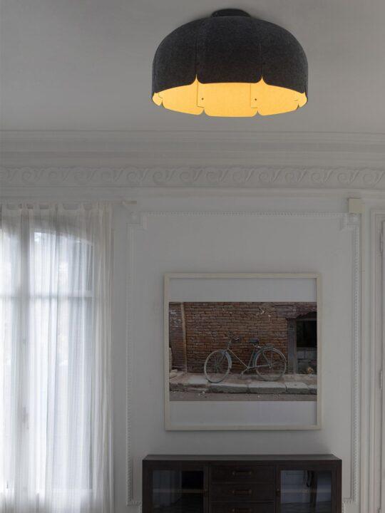 Faro Lampe Mute die Schall dämmt DesignOrt Leuchten Berlin