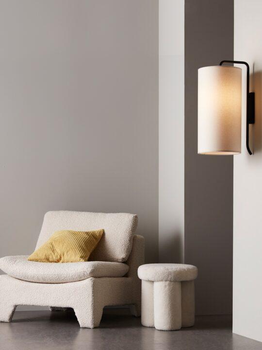 Belid Pensile W Bender Wandleuchte DesignOrt Berlin Lampen