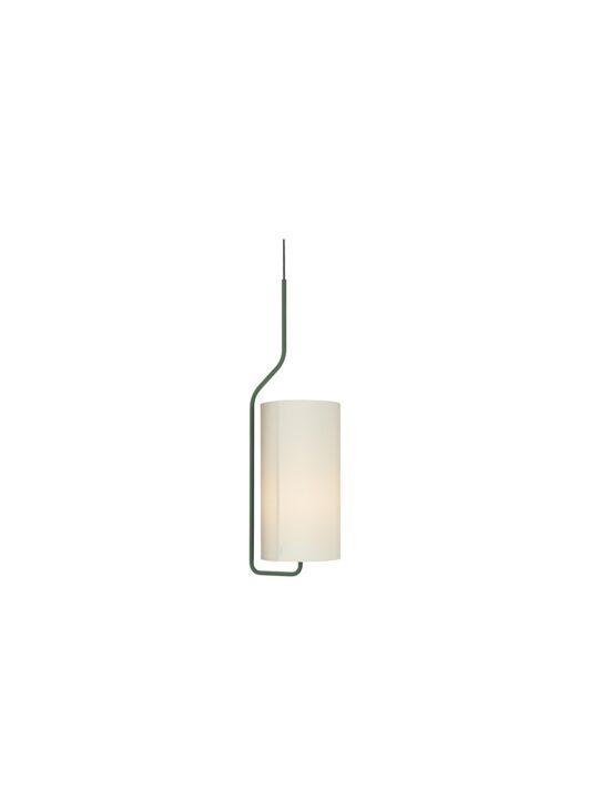 Belid Lampe Pensile Pendelleuchte mit Textilschirm DesignOrt Onlineshop Leuchten Berlin
