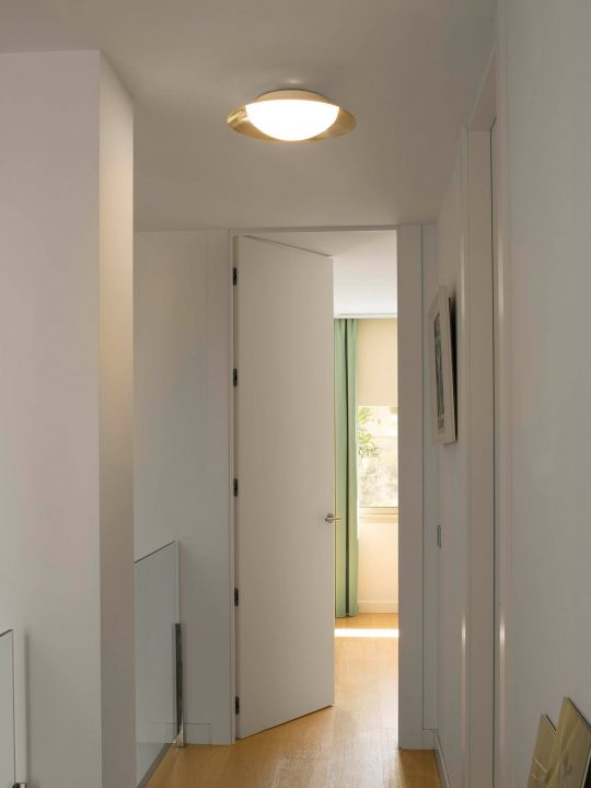 Faro Leuchte Side Wand- oder Deckenlampe DesignOrt Berlin