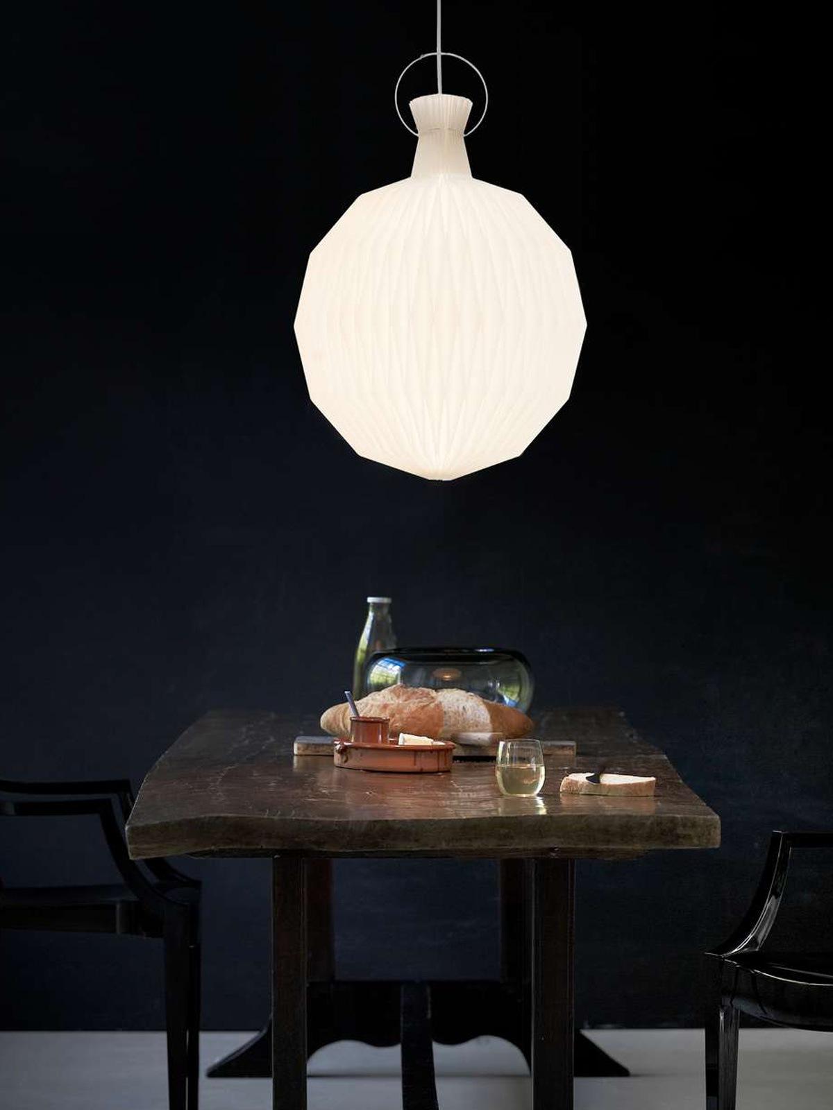 101 Le Klint handgefaltete Designerleuchte DesignOrt Onlineshop Lampen