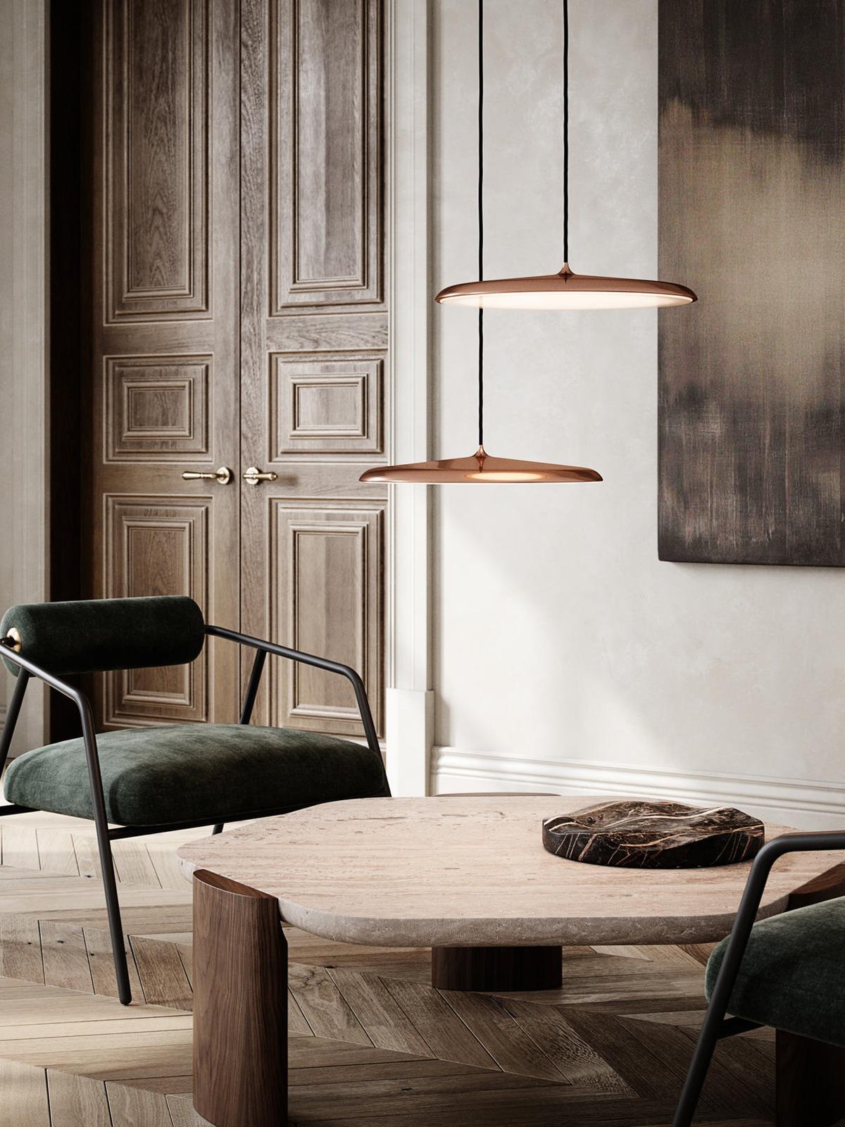 Artist Pendelleuchten Design for the People by Nordlux DesignOrt Onlineshop Lampen
