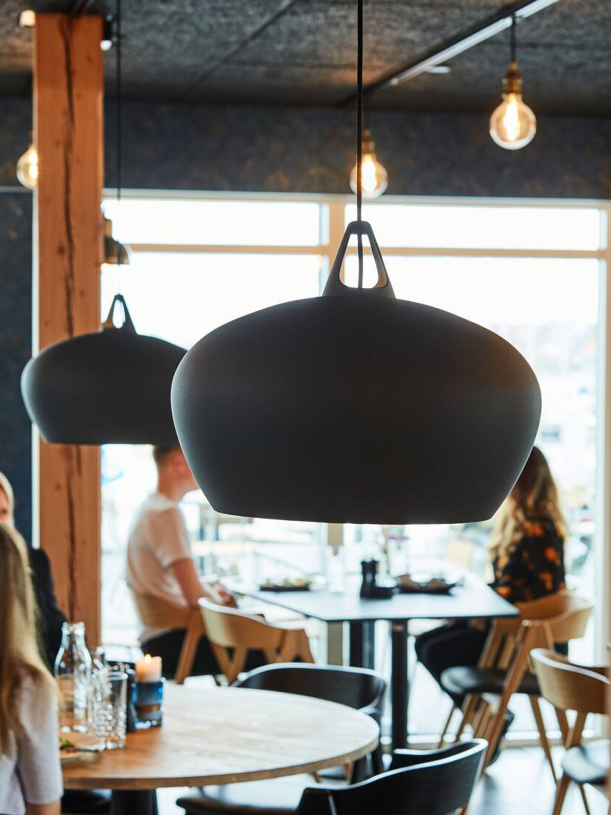 Belly Leuchte Design for the People by Nordlux Designort