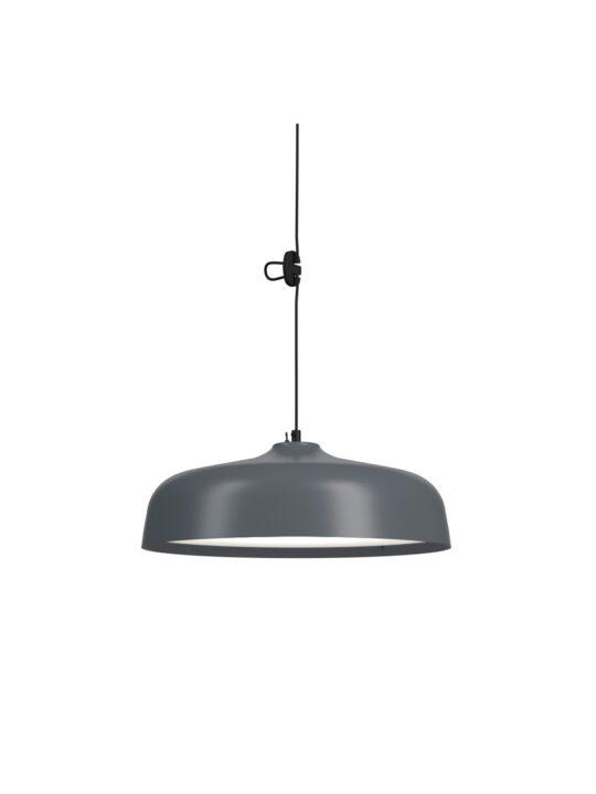 Innolux Lampe Candeo Air Leuchte in Grau DesignOrt Onlineshop Lampen