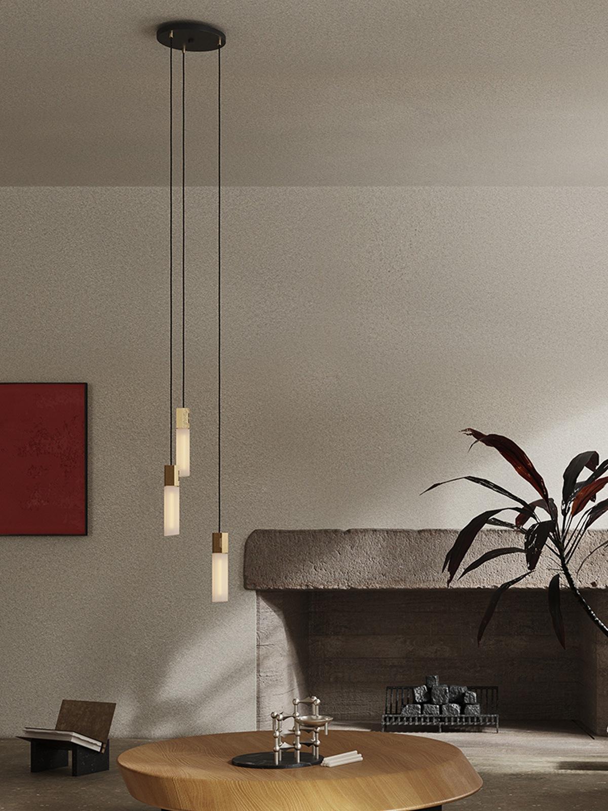 Basalt Pendelleuchten Tala DesignOrt Berlin Onlineshop