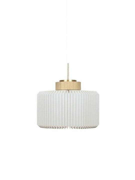 Le Klint Cylinder 183 Pendel Leuchte Lampen Berlin DesignOrt