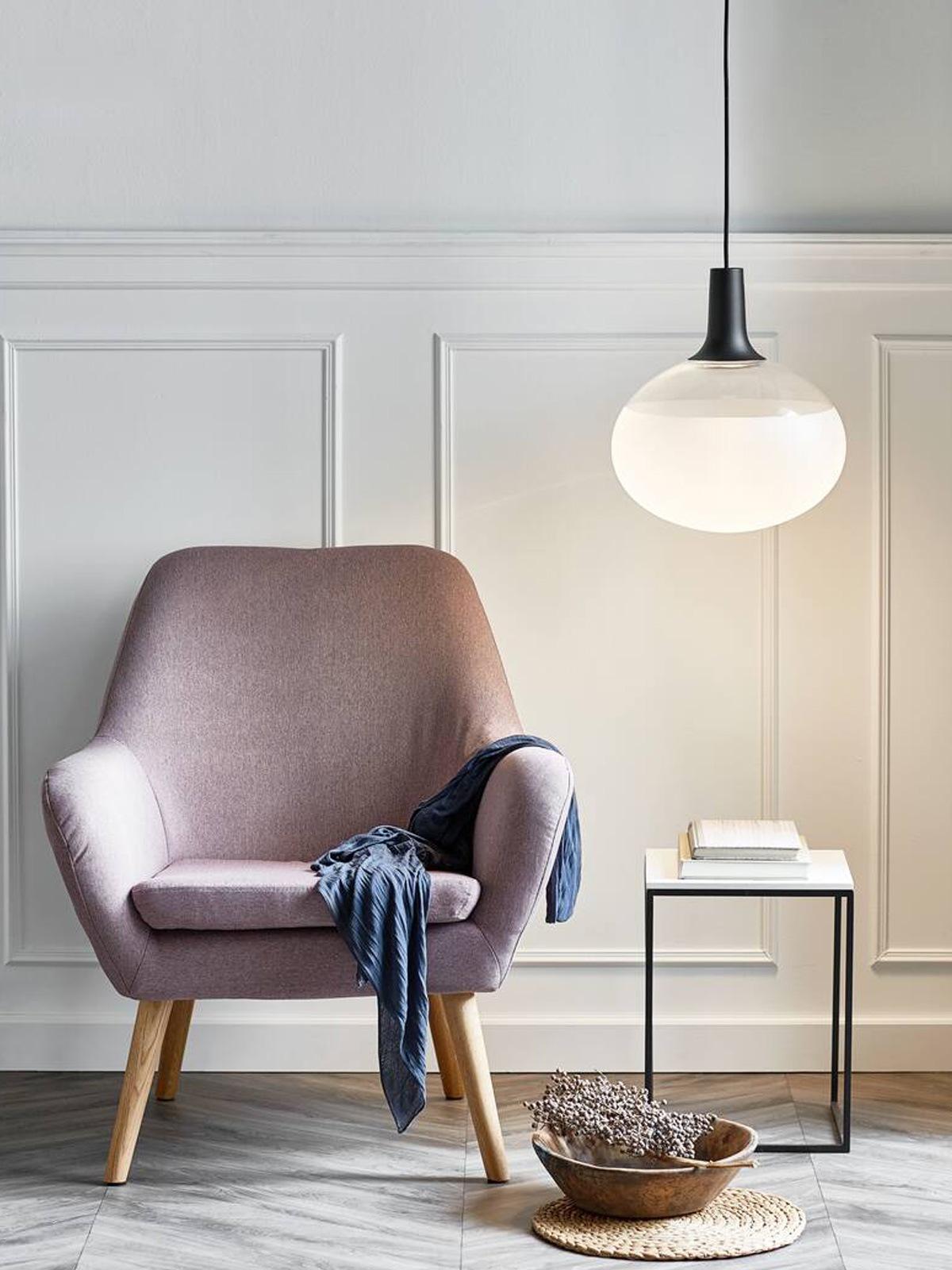 Dee 2.0 Glasleuchte von Design for the People by Nordlux skandinavisch Leuchten