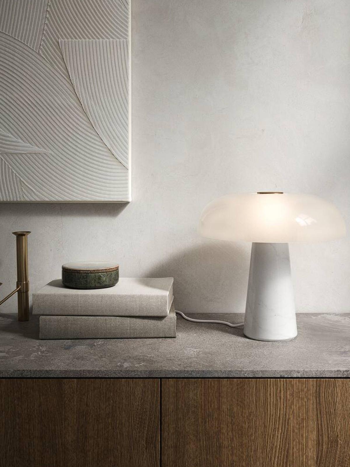 DesignOrt Lampenblog: Designer im Portrait: Maria Berntsen - Nordlux Glossy Design for the People Lampe Berlin
