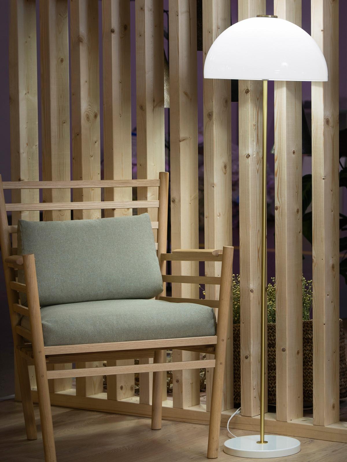 Innolux Lampe Kupoli skandinavische Designerlampe DesignOrt Onlineshop Berlin