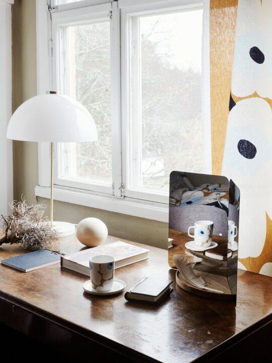 Innolux Lampe Kupoli Table skandinavische Tischleuchte DesignOrt Lampen Berlin