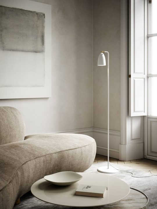Nexus Leuchtenserie DFTP Nordlux Showroom Onlineshop DesignOrt Berlin Leuchten