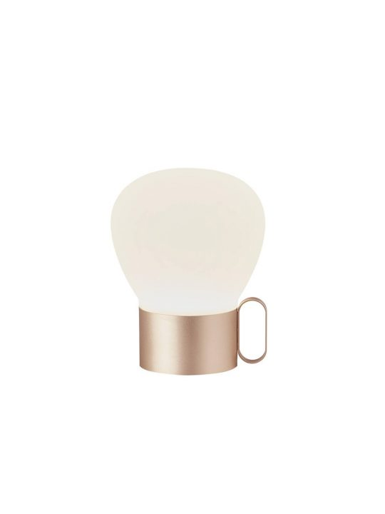 Design for the People Lampe Nuru Akkuleuchte DesignOrt Onlineshop Lampen