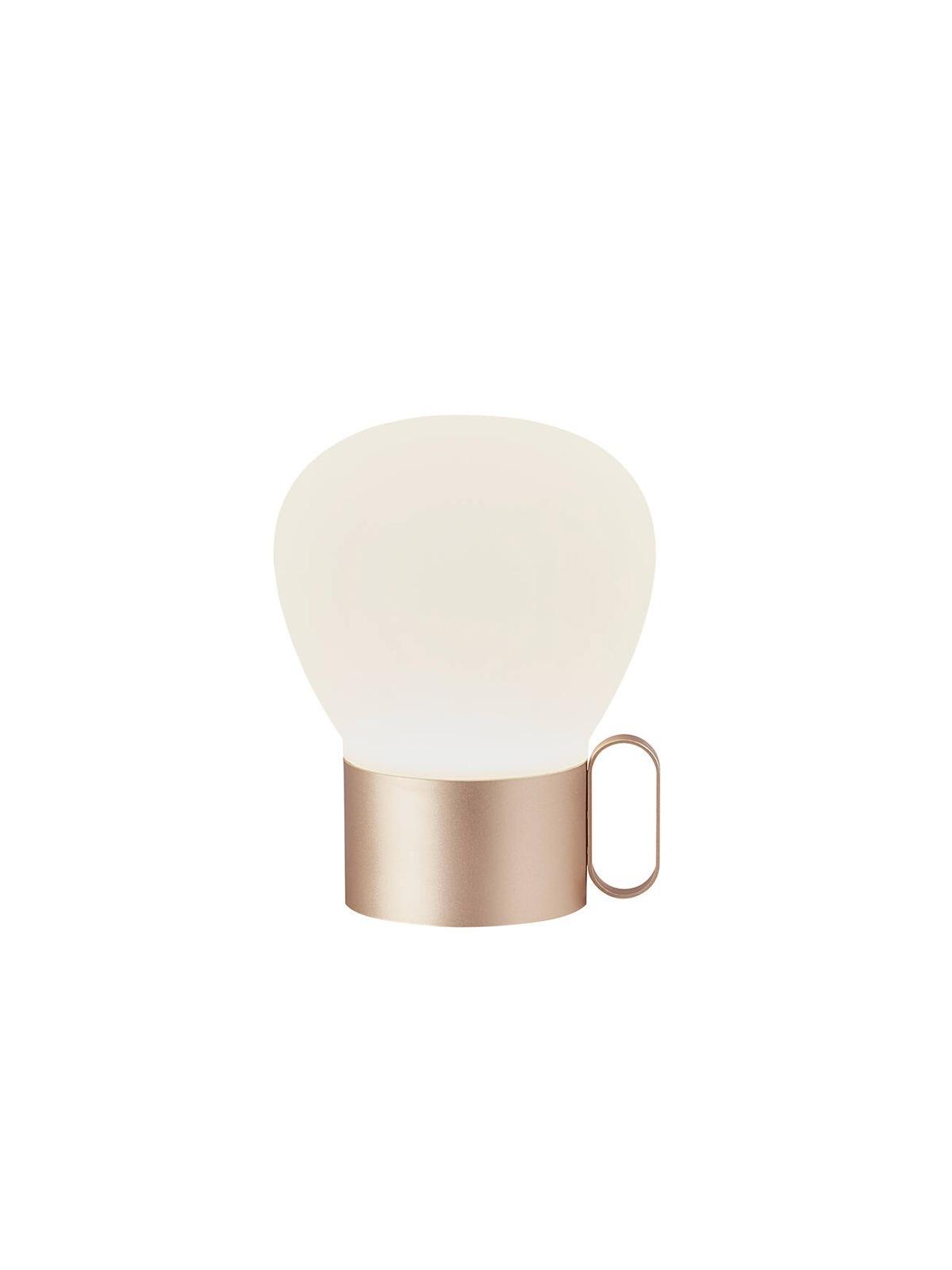 Design for the People Lampe Nuru Akkuleuchte DesignOrt Onlineshop Lampen