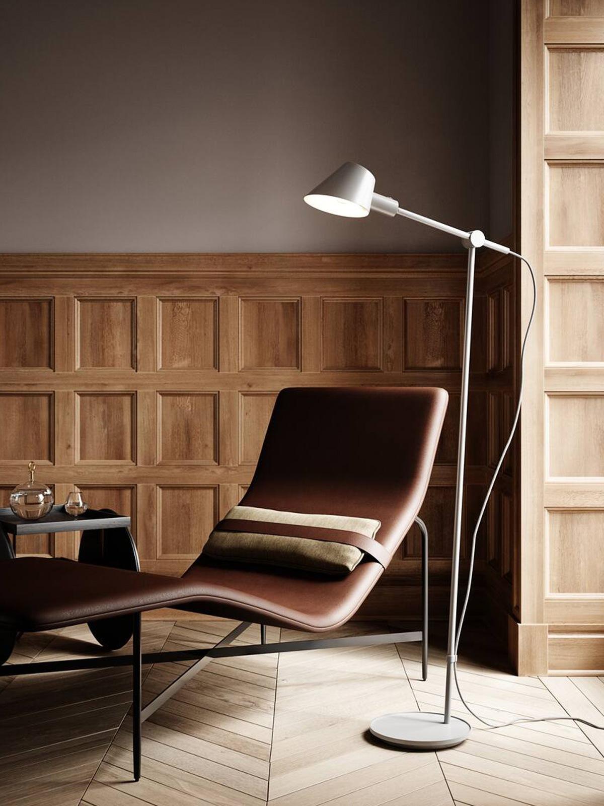 Nordlux Designerleuchte Stay Floor Stehlampe DFTP Designort