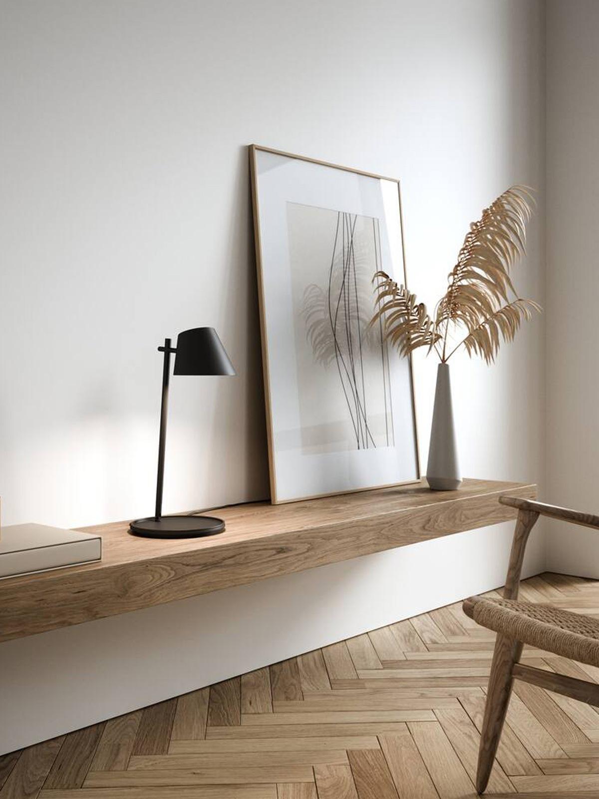 Design for the People Stay Table Tischlampe DesignOrt Onlineshop Lampen Berlin