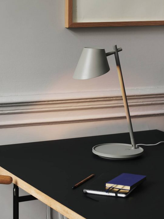Nordlux Stay Table Tischlampe Design for the People DesignOrt Lampen Berlin
