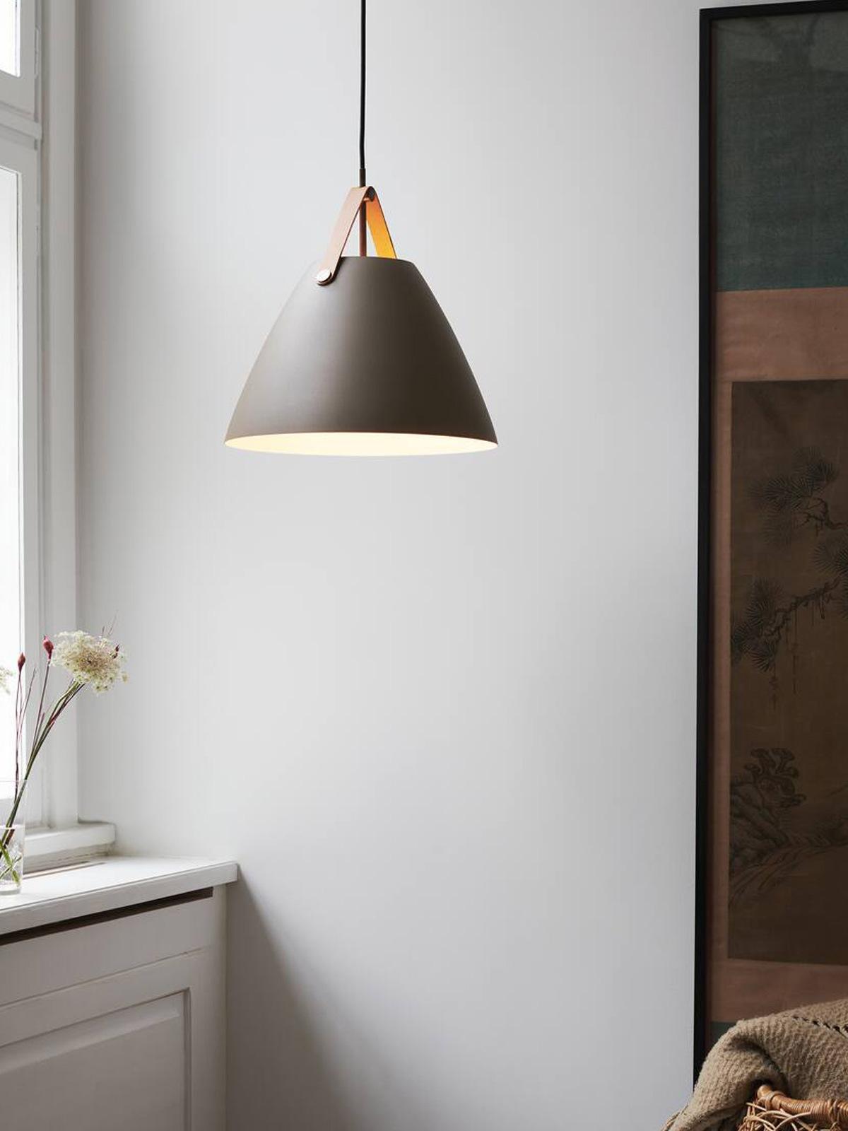 DesignOrt Blog: DFTP Nordlux Hängelampe Designort Onlineshop Lampen
