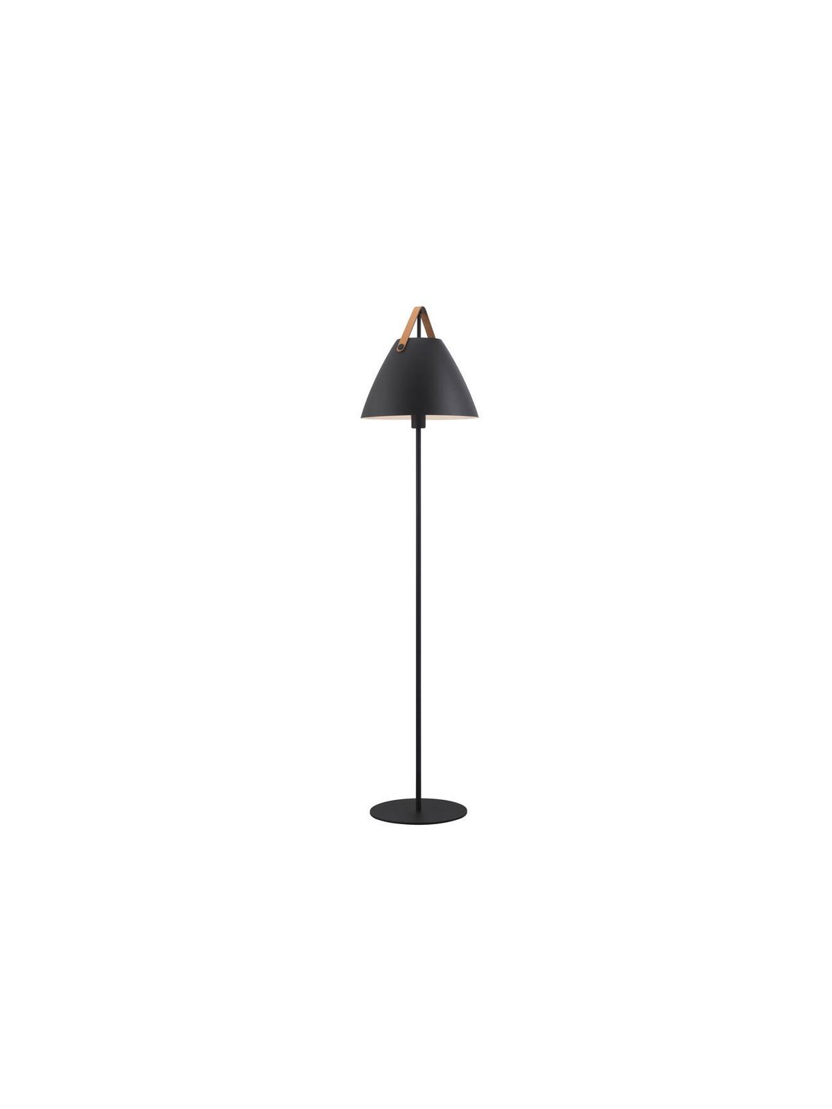 Nordlux Stehlampe Strap Floor Design for the People DFTP DesignOrt Lampen Berlin