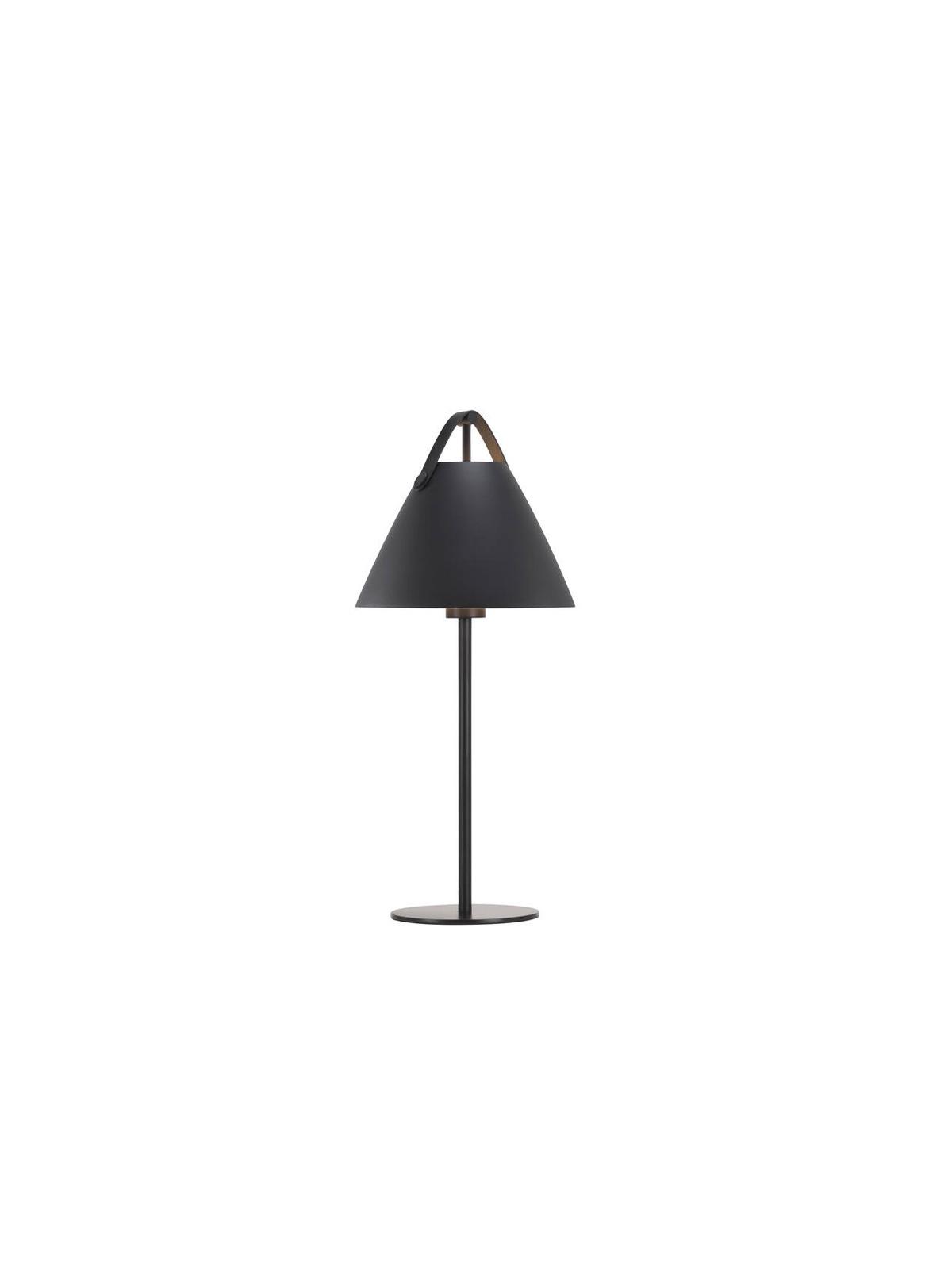 Design for the People Strap Table Tischleuchte Designort Lampen Berlin