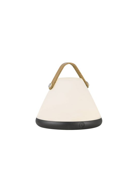 Strap Batterie tragbare Lampe Design for the People Nordlux DesignOrt Onlineshop Berlin