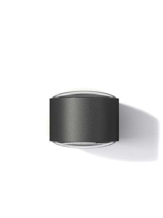 LOOM Design FREY Wandlampe mit Licht nach oben und unten skandinavische Designerleuchte