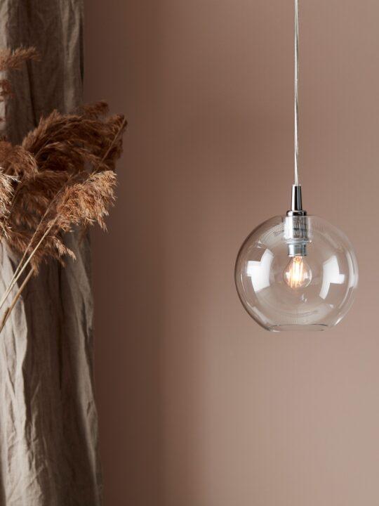 Belid Gloria Glasleuchte in Transparent DesignOrt Lampen Berlin