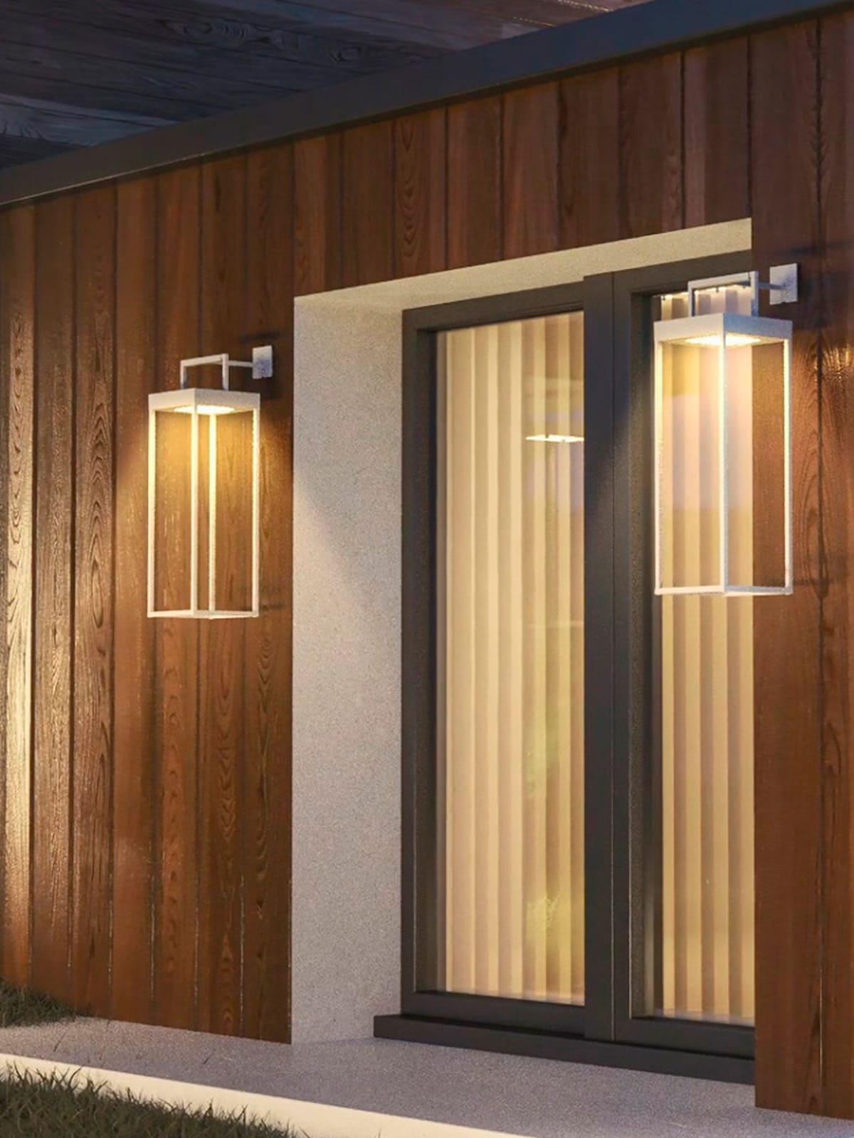DesignOrt Lampenblog: Lampen ude Leuchten von LOOM Design LUCERNA SOLAR HYBRID Wandleuchte oder Tischlampe