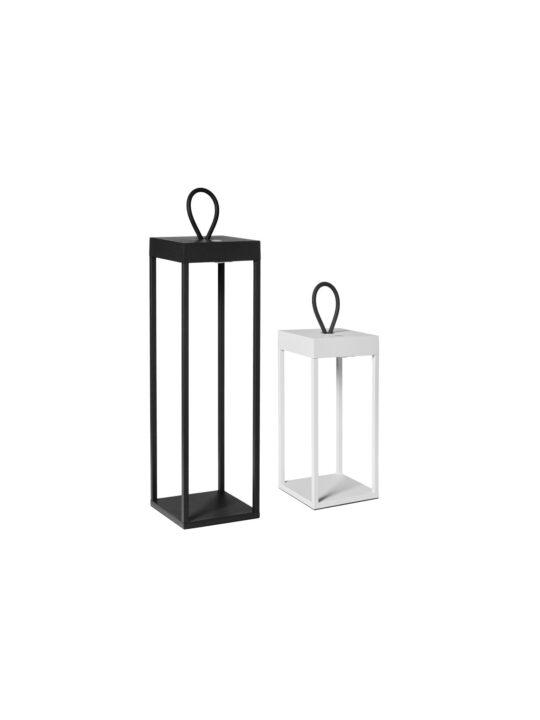LOOM Design tragbare Leuchte zum Aufladen LUCERNA DesignOrt Lampen Berlin Onlineshop