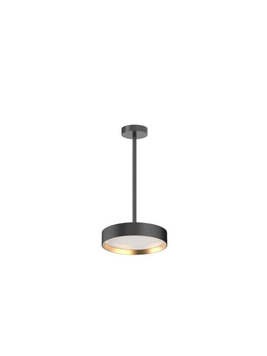 Pendelleuchte LUCIA ROD LOOM Design LED Lampe Designerleuchte