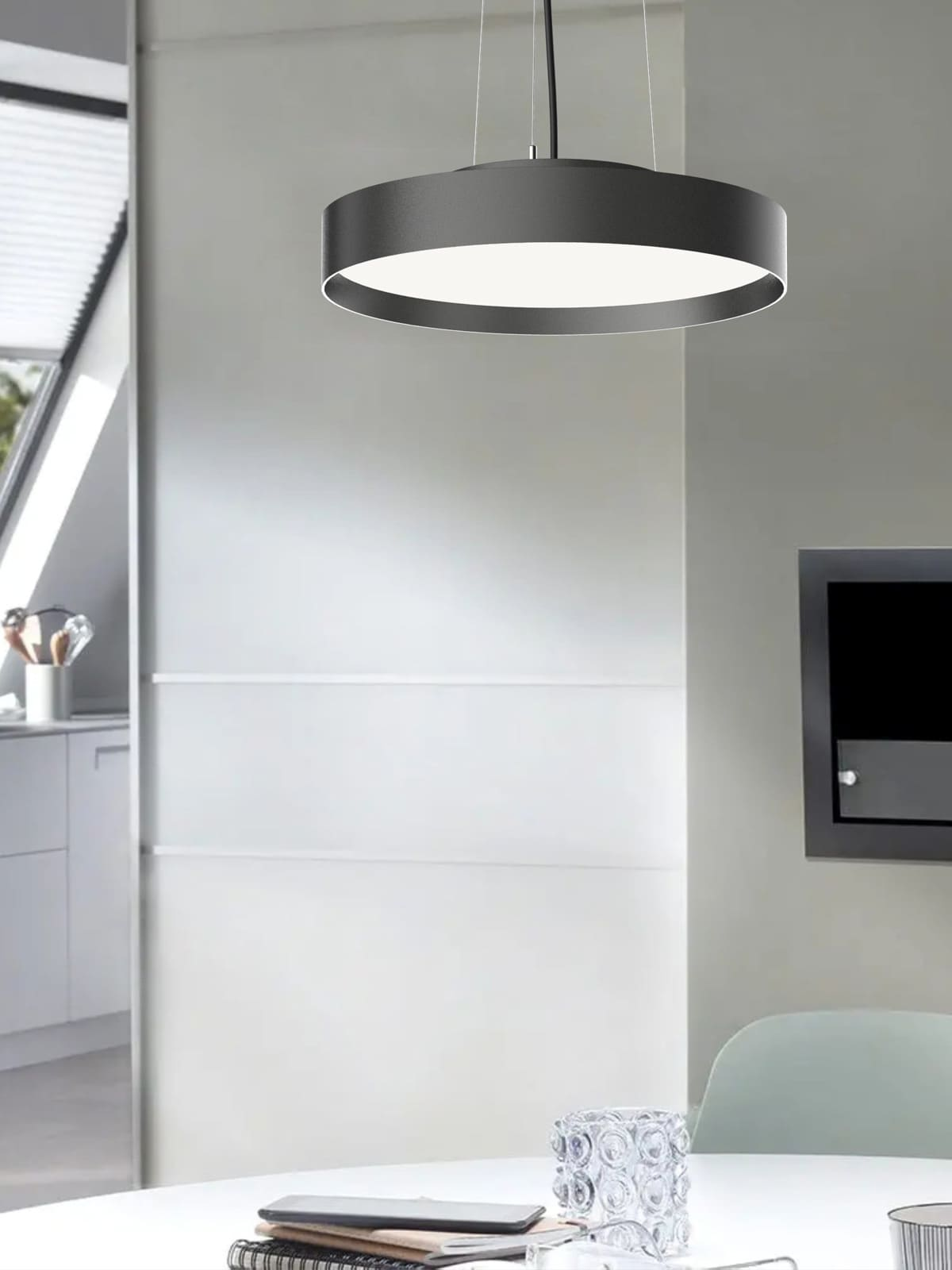 DeisgnOrt Blog: Lampen & Leuchten von LOOM Design LUCIA Cable Pendelleuchte dänischen Design