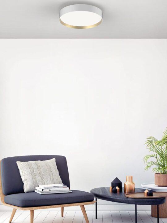 Deckenlampe LUCIA LOOM Design dänische Designerlampe
