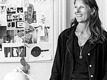 Designer im Portrait: Maria Berntsen