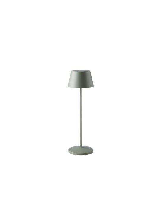 dimmbare Tischlampe zum Aufladen Modi Leuchte LOOM DesignOrt DesignOrt Lampen Berlin