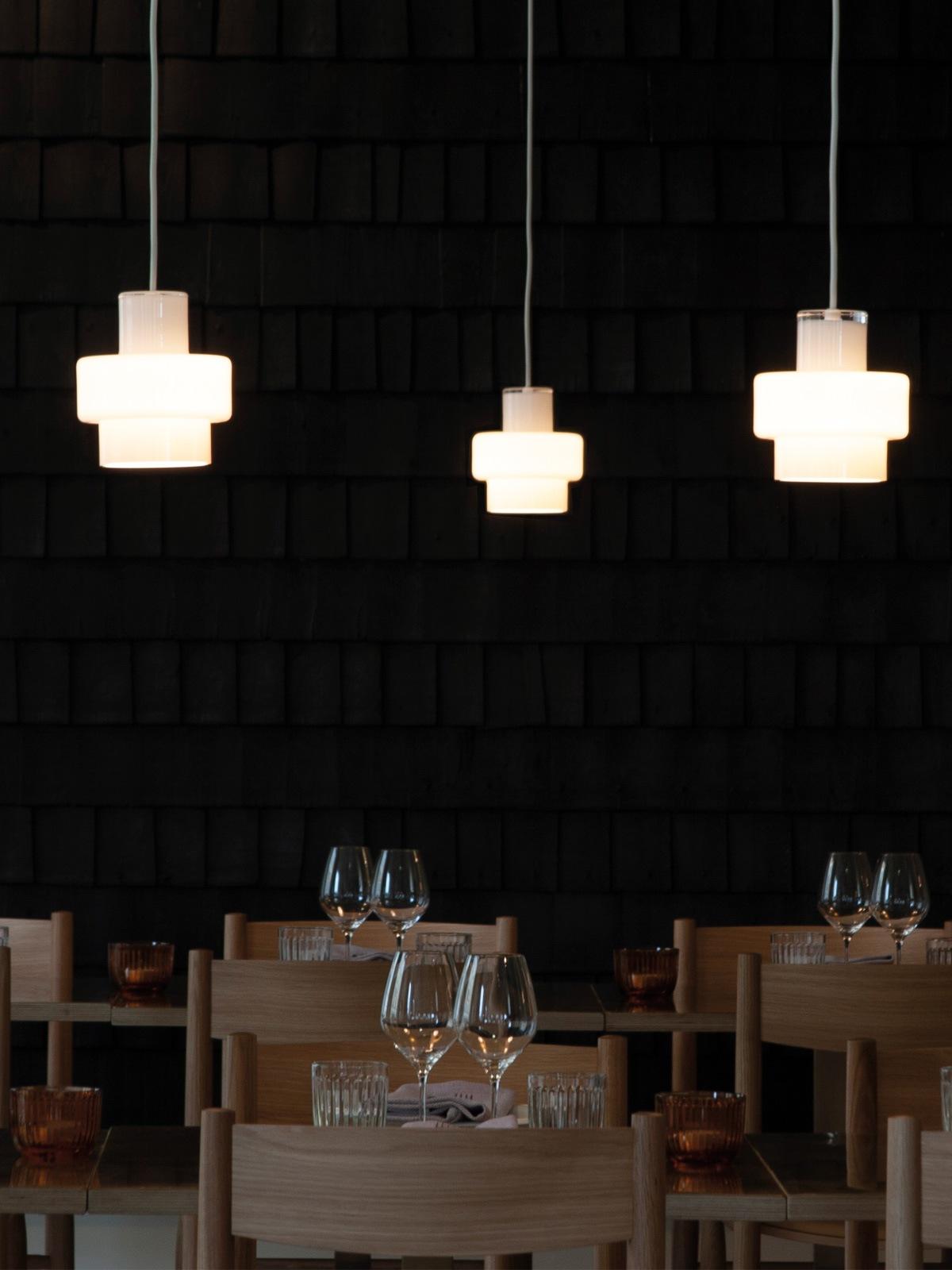 Innolux finnisch Leuchten Multi Glas Lampen DesignOrt Lampen online kaufen