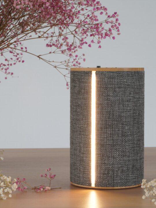 SILO 2 LOOM DESIGN tragbare Box mit Beleuchtung DesignOrt Leuchten Berlin