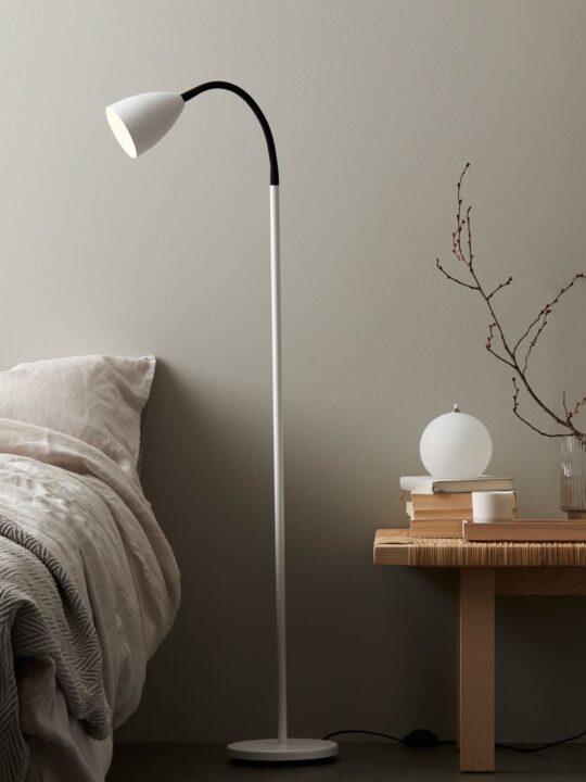 Belid Leuchte Trotsig Stehlampe DesignOrt Leuchten