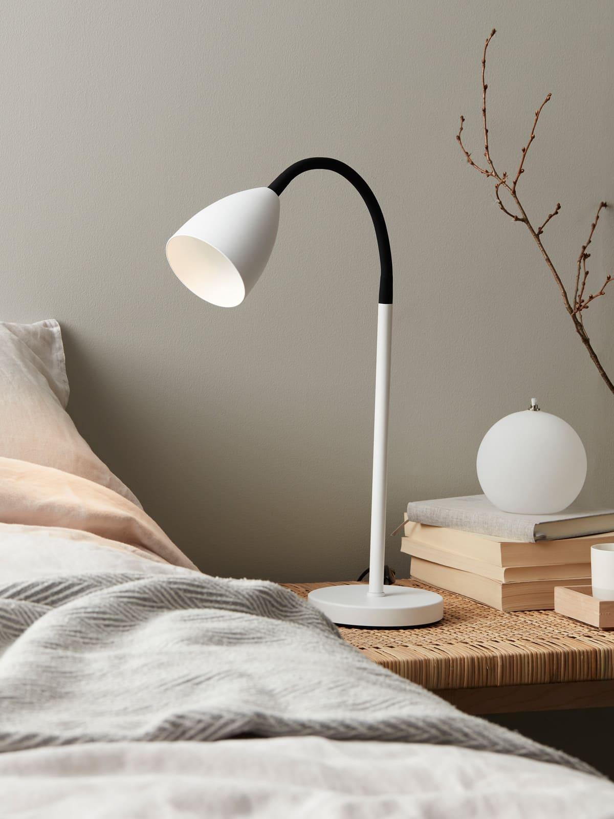 Belid Lampe Trotsig Tischleuchte DesignOrt Leuchten Berlin