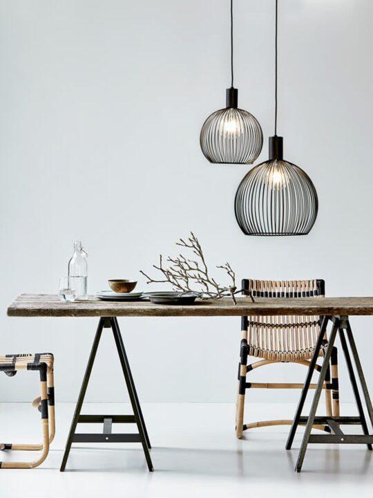 DFTP Aver Pendelleuchten skandinavisches Design DesignOrt