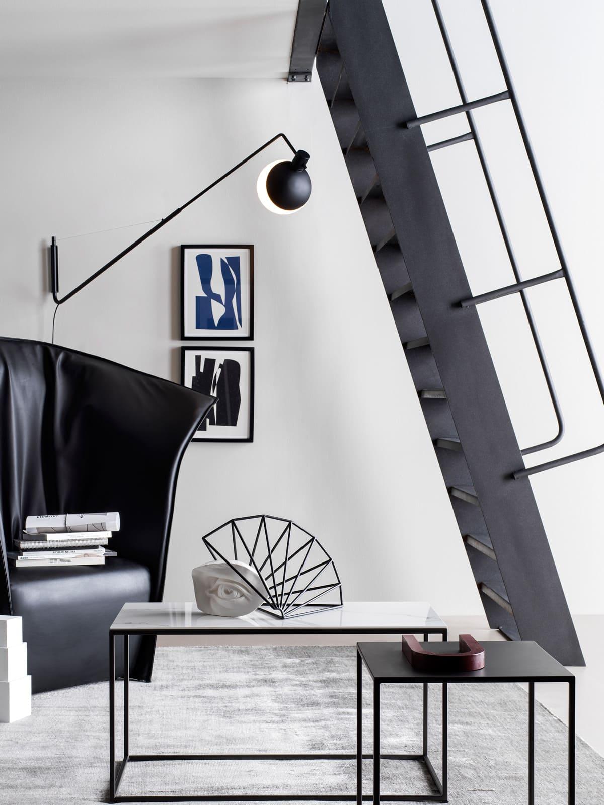 Baluna Wall Large Grupa Products Wandleuchte DesignOrt