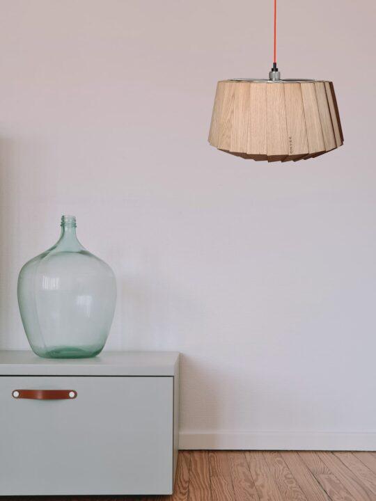 LAMmin Leuchte von OYNEE lights bei DesignOrt