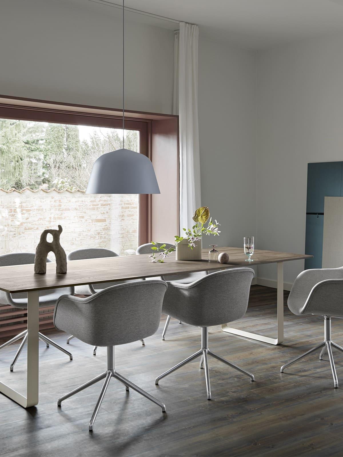 muuto Ambit Pendelleuchte modernes dänisches Design DesignOrt Lampen Berlin