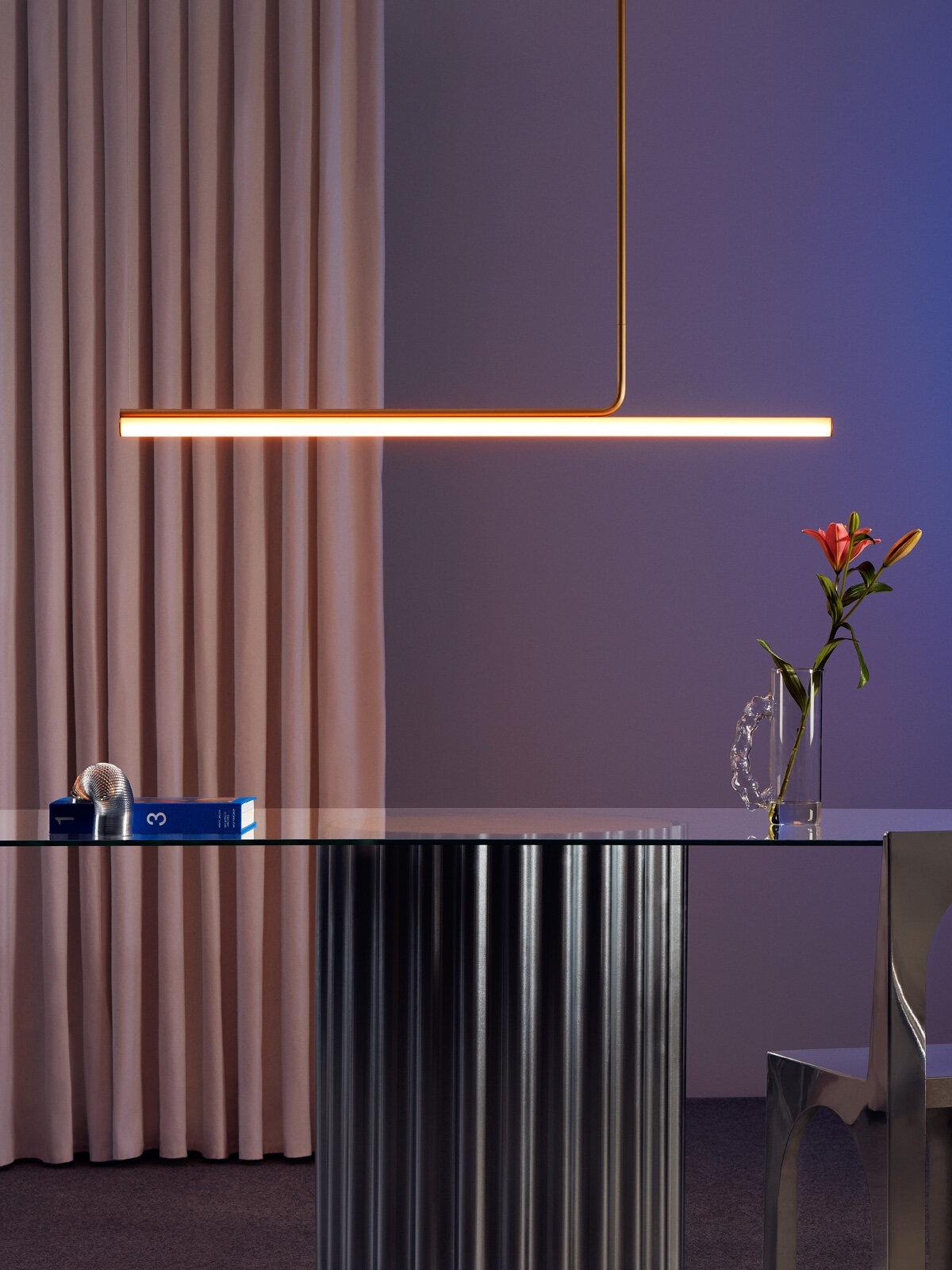 Marset Lampe Ambrosia DesignOrt Leuchten Berlin