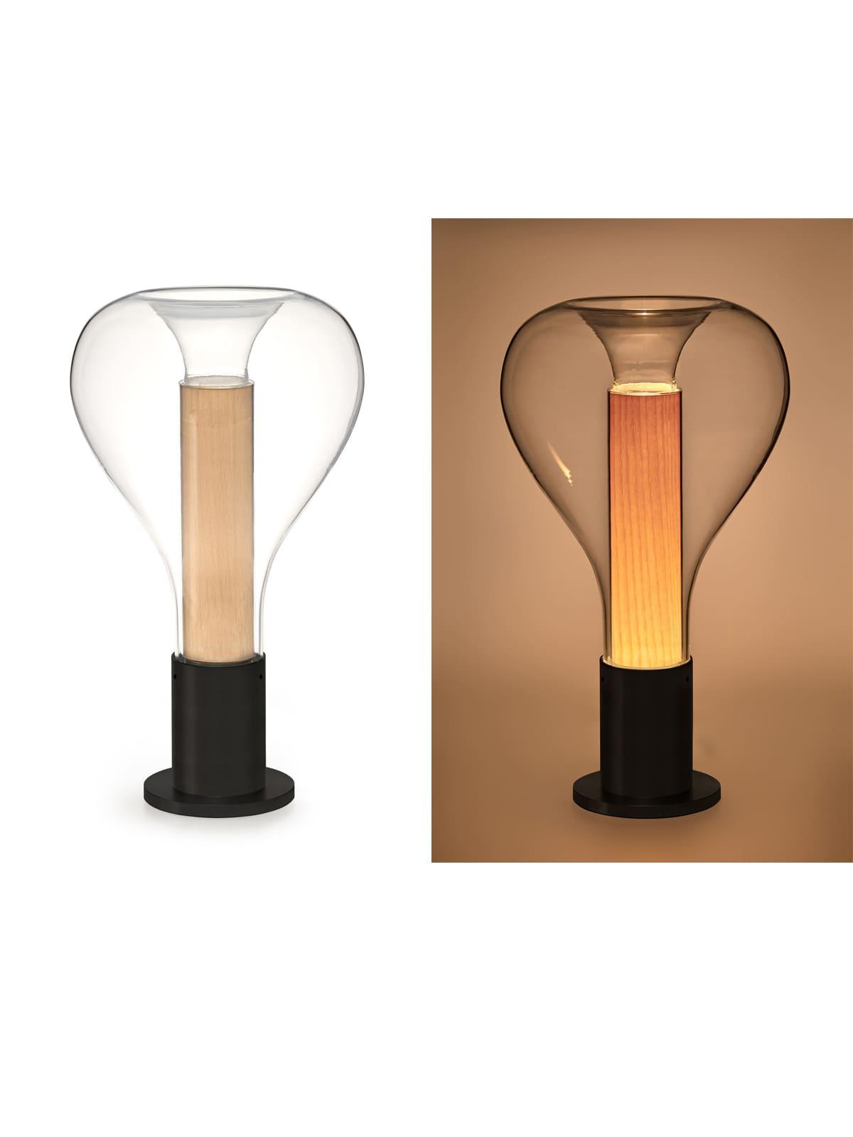 LZF Eris 22 Tischlampe DesignOrt Leuchten Berlin