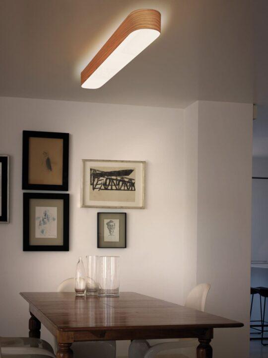 LZF Lamps Wandlampe Deckenlampe I Club ag