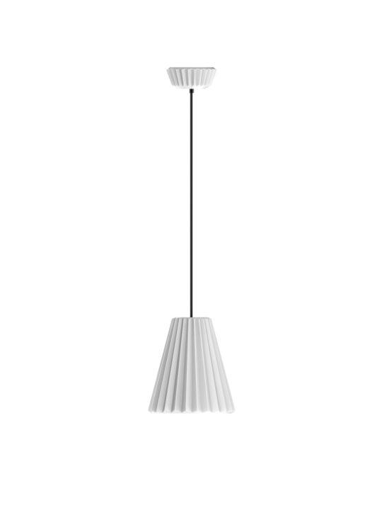 Lampe aus Keramik Ziggy Starlight Formagenda Lampe