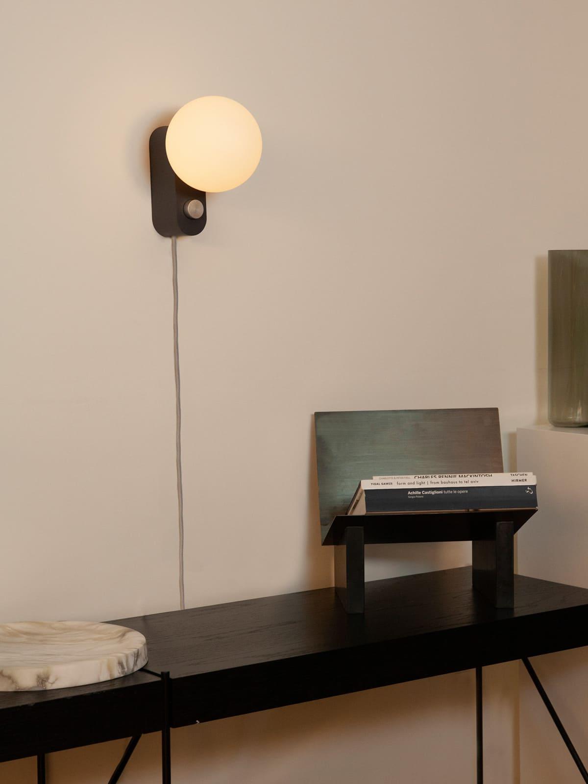 Tala Alumina Table Lamp Wandleuchte oder Tischlampe DesignOrt