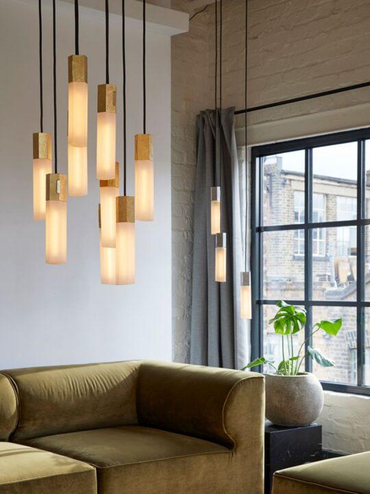 Basalt Leuchten von TALA bei DesignOrt Onlineshop Lampen Berlin