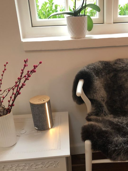 LOOM Design SILO Bluetooth Speaker Lautsprecher