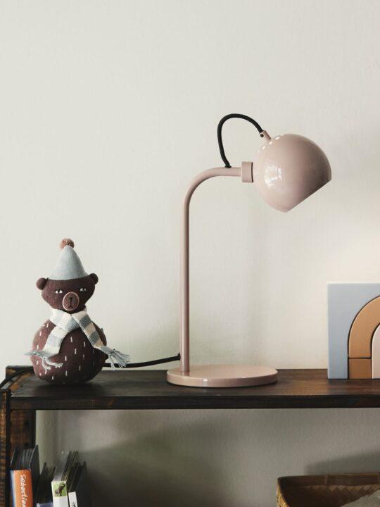 Frandsen Ball Single Table Lamp dänische Tischlampe